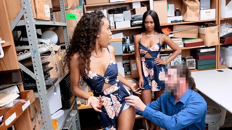 shoplyfter Case No. 5004280