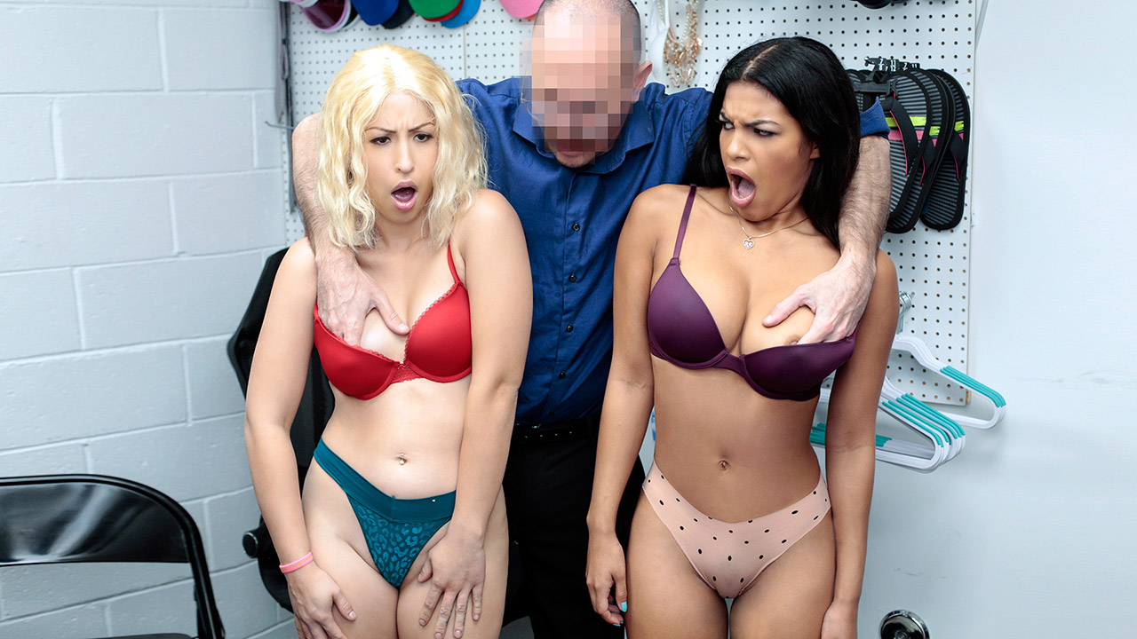 shoplyfter Case No. 7906126 - Just Do Everything I Say
